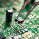 מיחזור פסולת אלקטרונית בנען